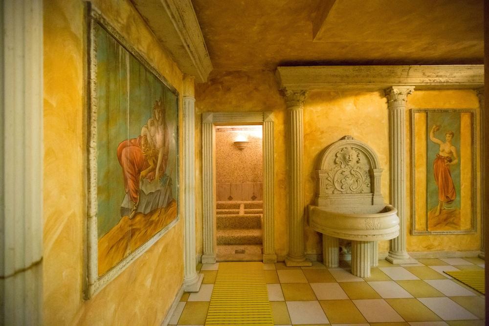 Grand Hotel Opatijska