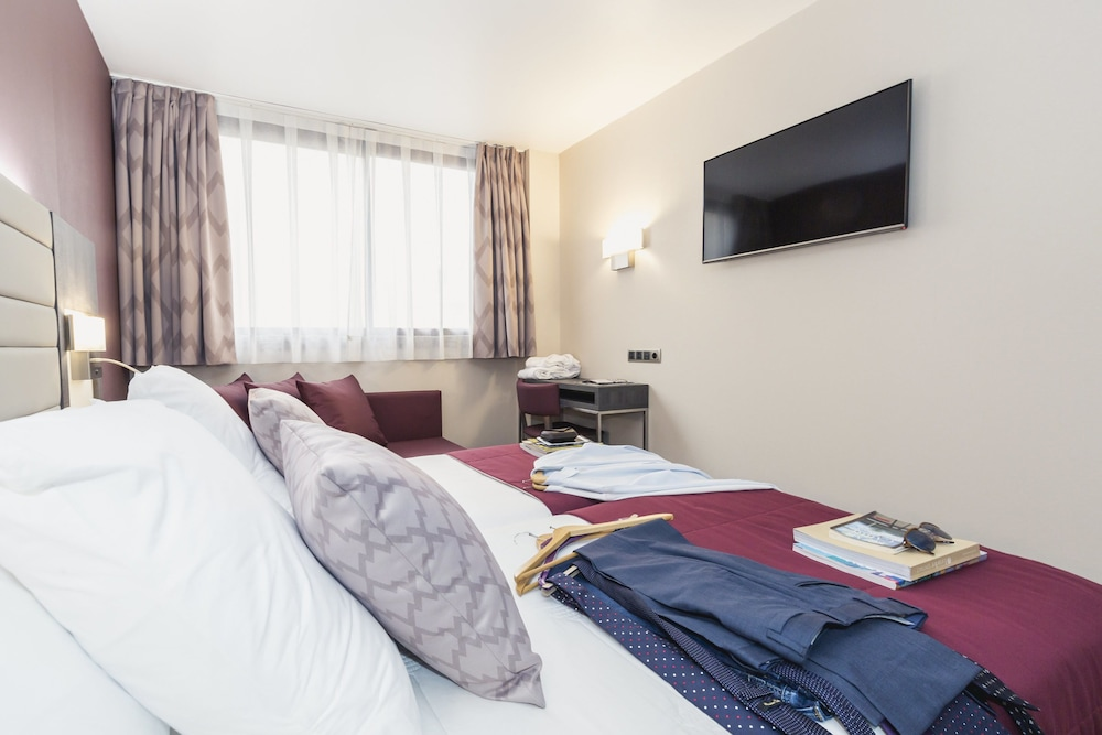 Hotel Ronda Barcelone Avis