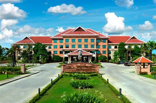 アンコール ハワード ホテル