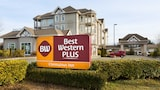 Best Western Plus Chemainus Inn - Chemainus Hotels