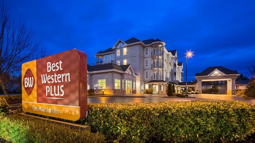 Check Expedia for Availability of Best Western Plus Chemainus Inn