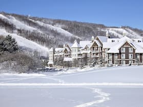 Westin Trillium House, Blue Mountain