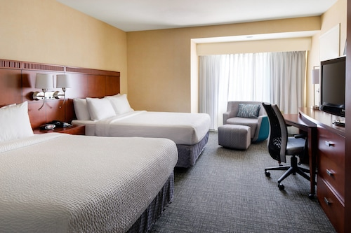 Great Place to stay Courtyard by Marriott Sacramento Cal Expo near Sacramento