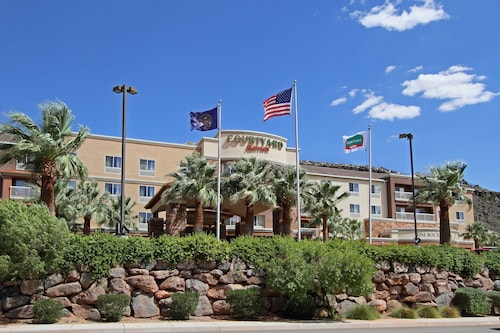 Courtyard by Marriott St George