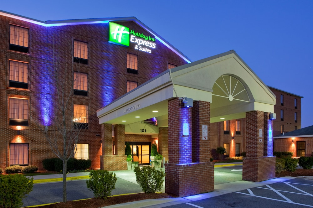 Featured Image, Holiday Inn Express I-95 Capitol Beltway-Largo, an IHG Hotel