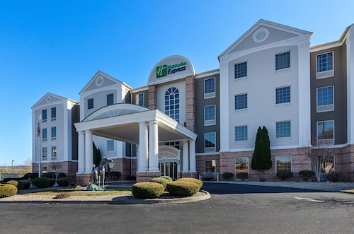 Check Expedia for Availability of Holiday Inn Express Lexington