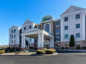 Holiday Inn Express Lexington, an IHG Hotel