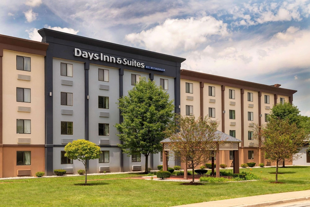 Featured Image, Days Inn and Suites by Wyndham Hammond, IN