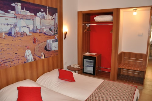 Hotels in Tunis Centre: Best Hotel Deals from £30   ebookers com