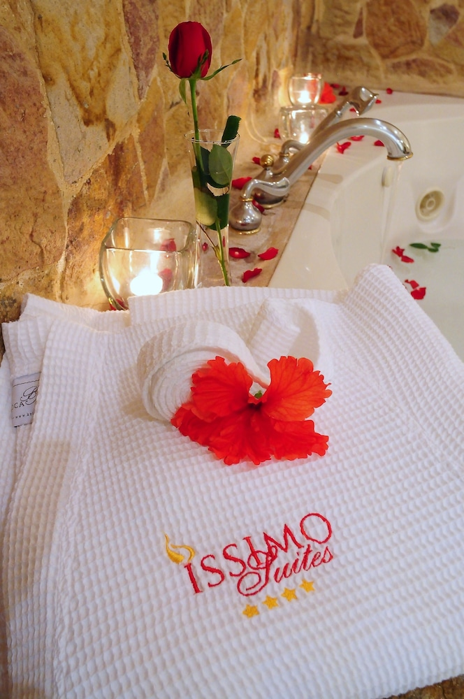 Property Amenity, Issimo Suites Boutique Hotel & Spa - Adults Only