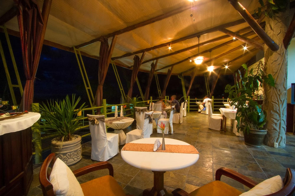 Restaurant, Issimo Suites Boutique Hotel & Spa - Adults Only