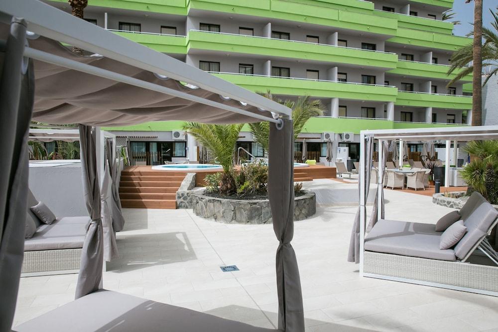 Hotel Anamar Suites Gran Canaria