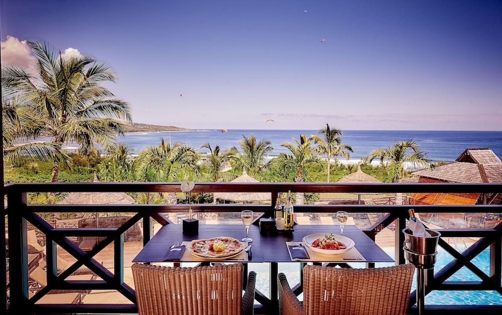 Iloha Seaview Hotel Saint Leu Reu Best Price Guarantee Lastminute