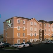 WoodSpring Suites Lincoln