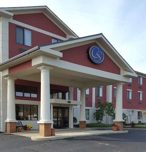 Great Place to stay Comfort Suites Twinsburg near Twinsburg