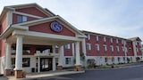 Comfort Suites Twinsburg - Twinsburg Hotels