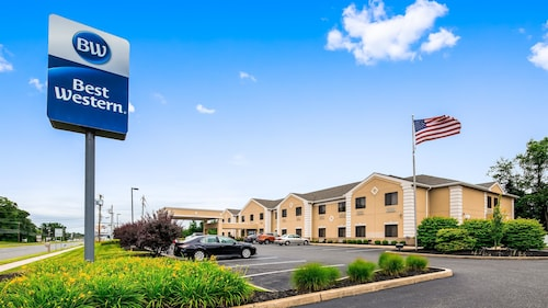 Best Western Monroe Inn & Suites