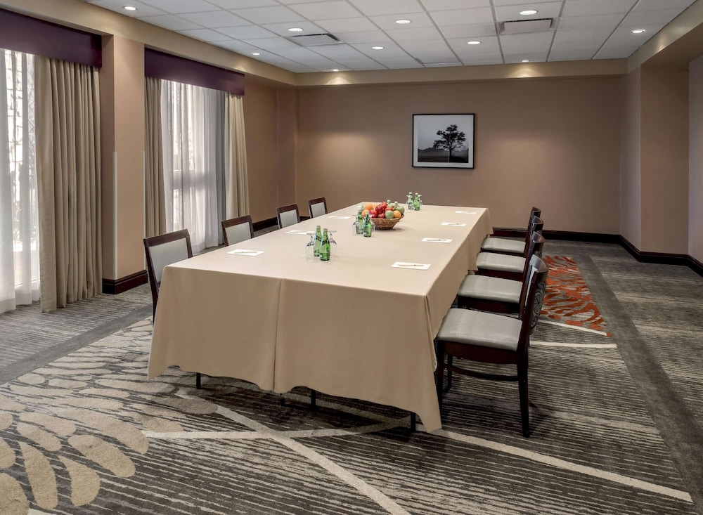 Meeting Facility, DoubleTree by Hilton Pittsburgh Airport