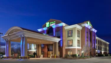Holiday Inn Express Hotel & Suites Enid - Highway 412, an IHG Hotel