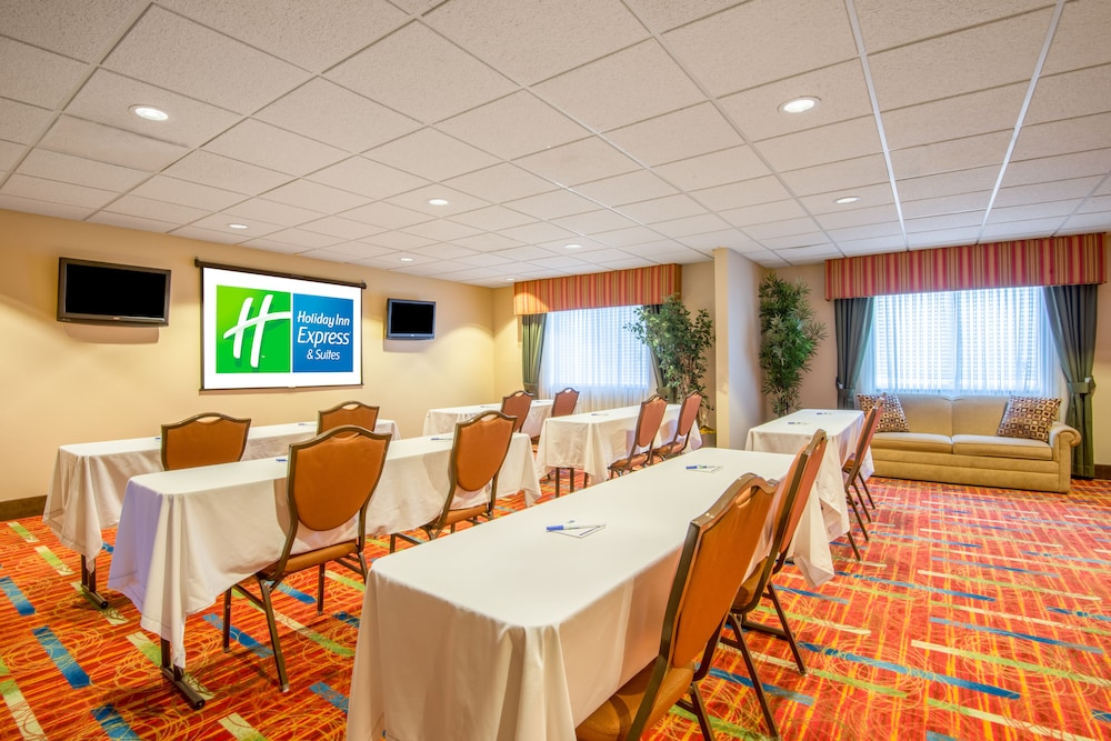 Meeting Facility, Holiday Inn Express Hotel & Suites Enid - Highway 412, an IHG Hotel