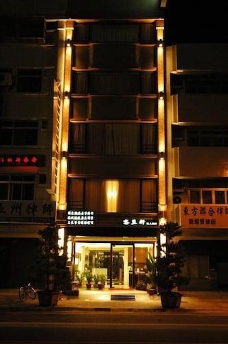 KeChiHsuan Homestay