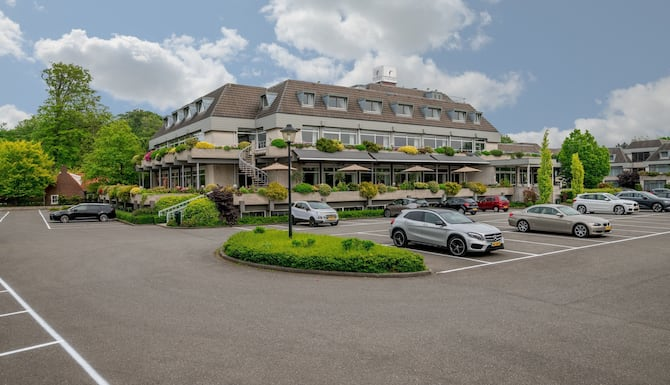 Van Der Valk Hotel Den Haag Wassenaar The Hague 2020 Updated Prices Expedia