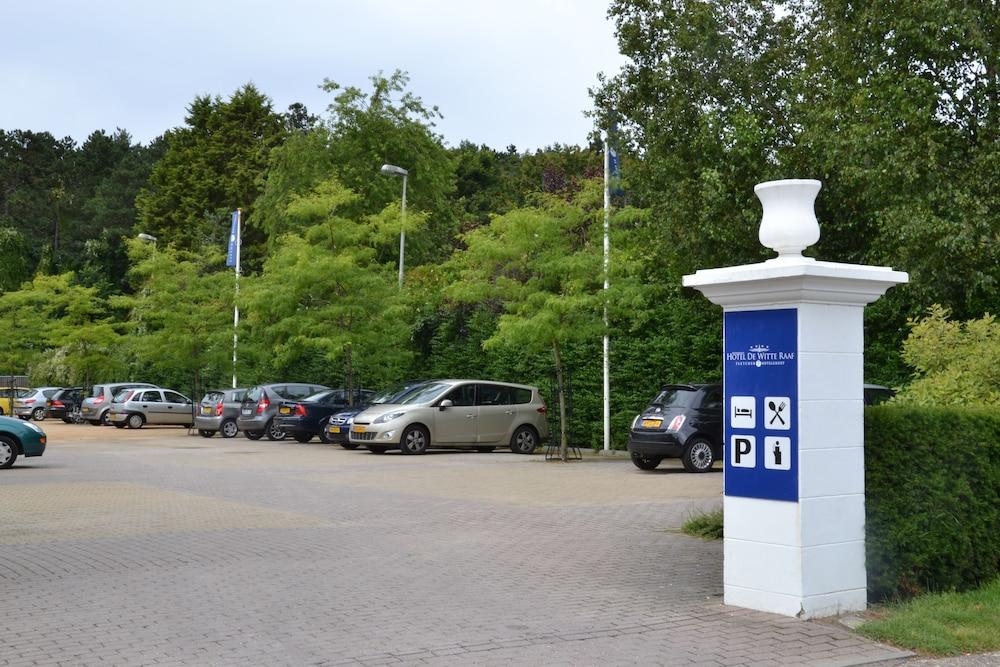 Hotel De Witte Raaf