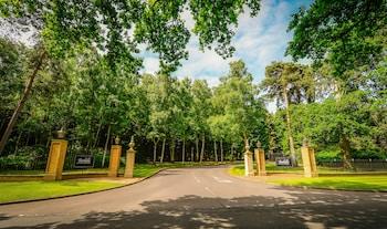 Stonehill Road, Ottershaw, Surrey, KT16 0EL, England.