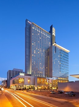 Hyatt Regency Denver at Colorado Convention Center