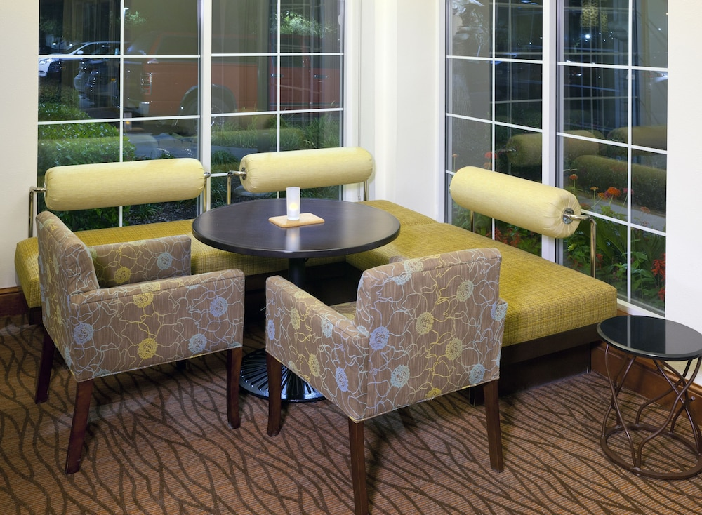 Lobby Sitting Area, Homewood Suites by Hilton Ontario-Rancho Cucamonga