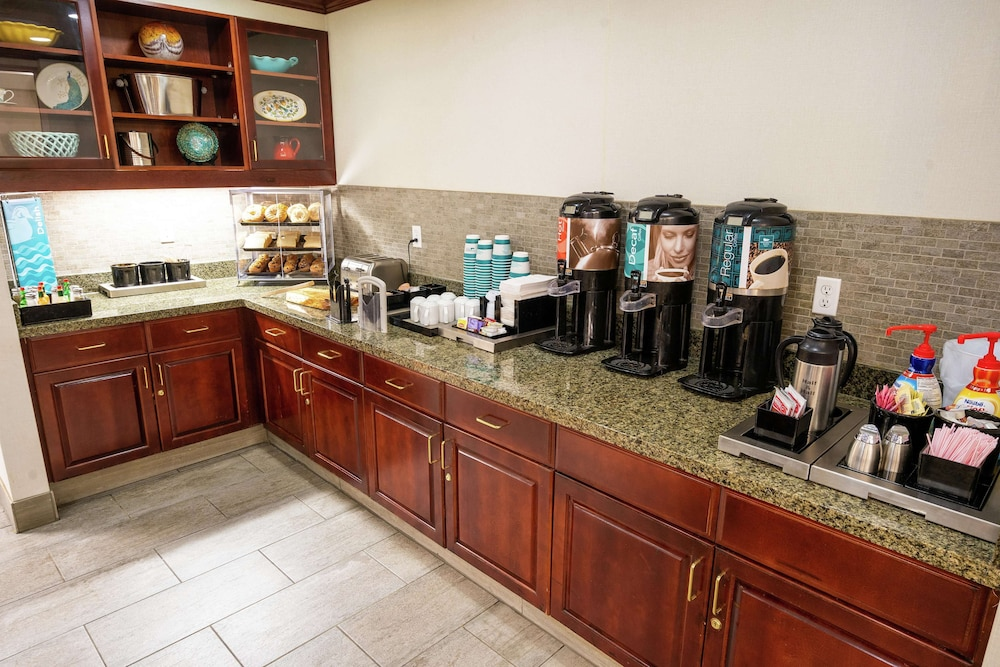 Breakfast Area, Homewood Suites by Hilton Ontario-Rancho Cucamonga