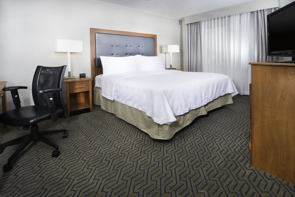 Room, Homewood Suites by Hilton Ontario-Rancho Cucamonga