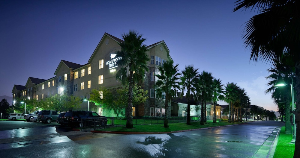 Exterior, Homewood Suites by Hilton Ontario-Rancho Cucamonga