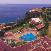Altafiumara Resort & Spa