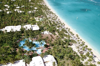 Grand Palladium Punta Cana Resort & Spa - All Inclusive