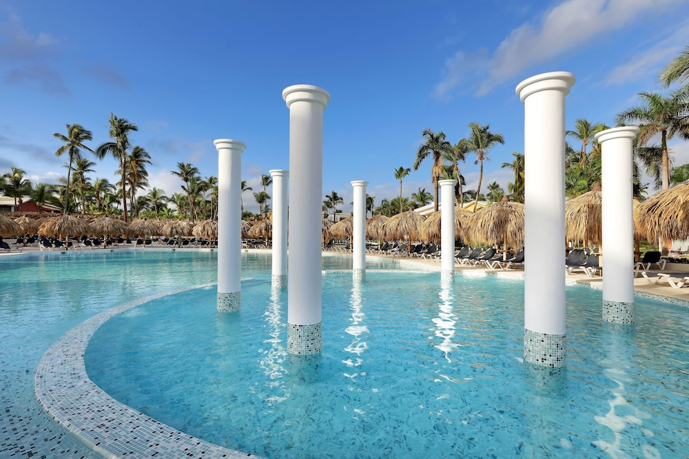 Outdoor Pool, Grand Palladium Punta Cana Resort & Spa - All Inclusive