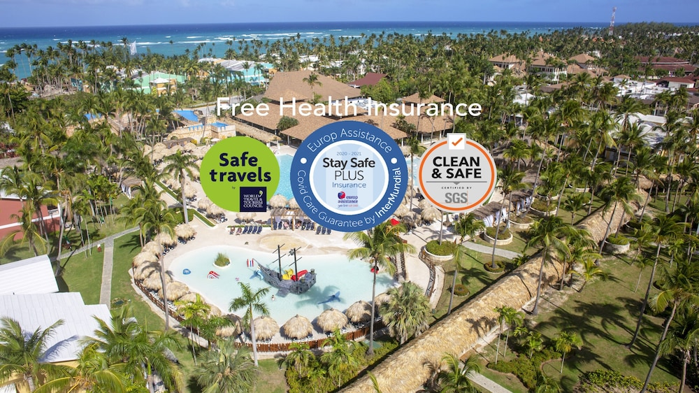 Featured Image, Grand Palladium Punta Cana Resort & Spa - All Inclusive
