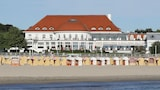 ATLANTIC Grand Hotel Travemünde - Luebeck Hotels