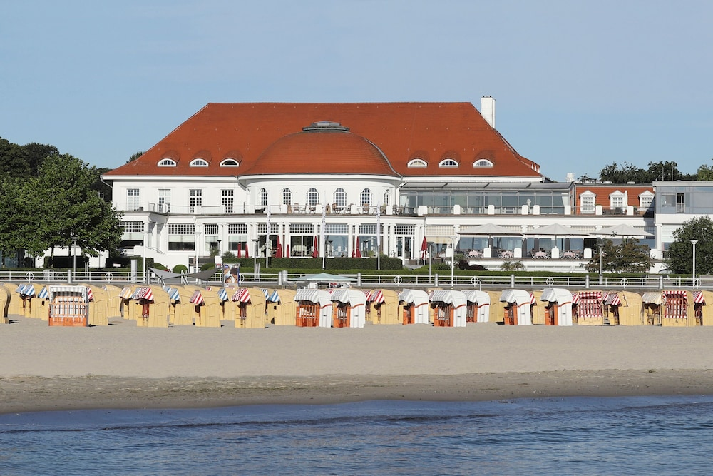 Atlantic Grand Hotel Travemunde Lubeck Hotelbewertungen 2019