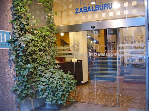 Photo Zabalburu Hotel