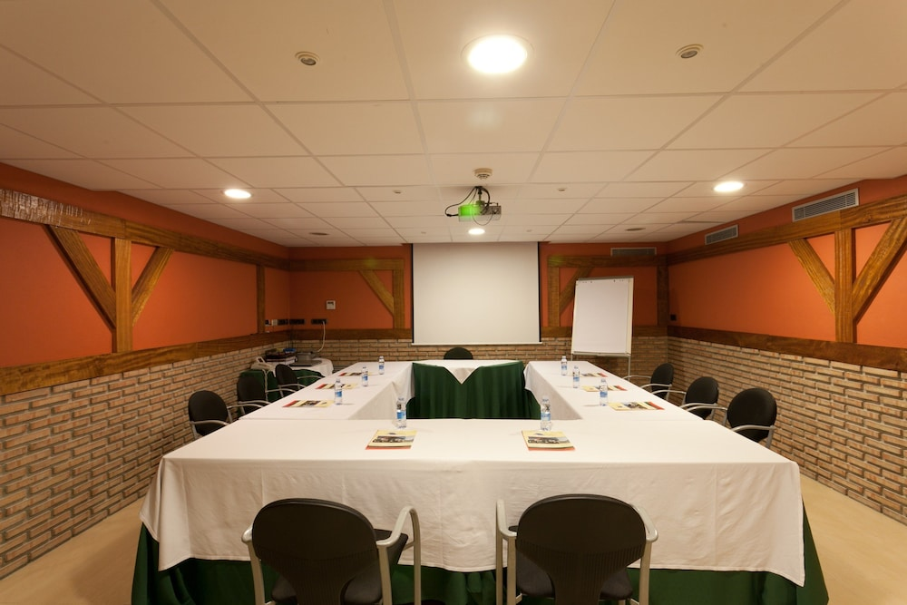 Meeting Facility, Hotel Gametxo