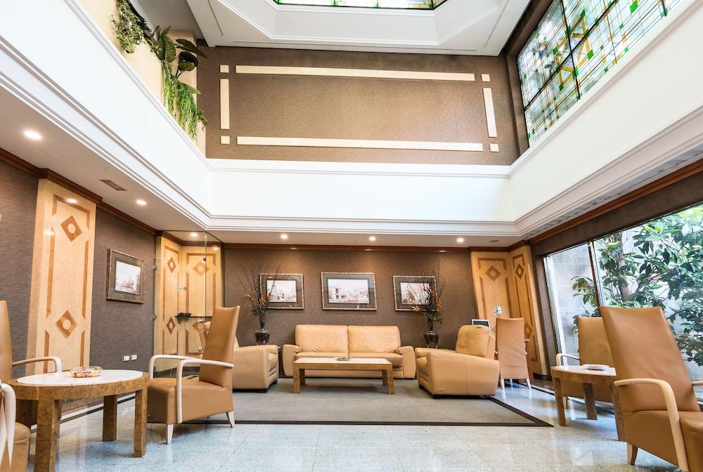 Hotel Vp Jardin Metropolitano Reviews Photos Rates Ebookers Ie