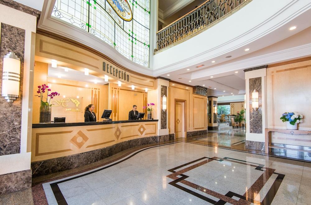 Hotel VP Jardín Metropolitano, Madrid: Hotelbewertungen 2019 ...