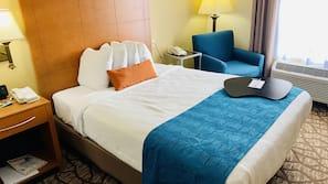 Egyptian cotton sheets, hypo-allergenic bedding, down duvet