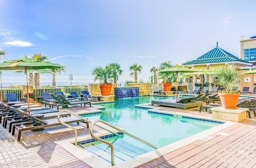 Ocean Beach Club by Diamond Resorts