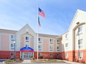 Candlewood Suites Williamsport, an IHG Hotel