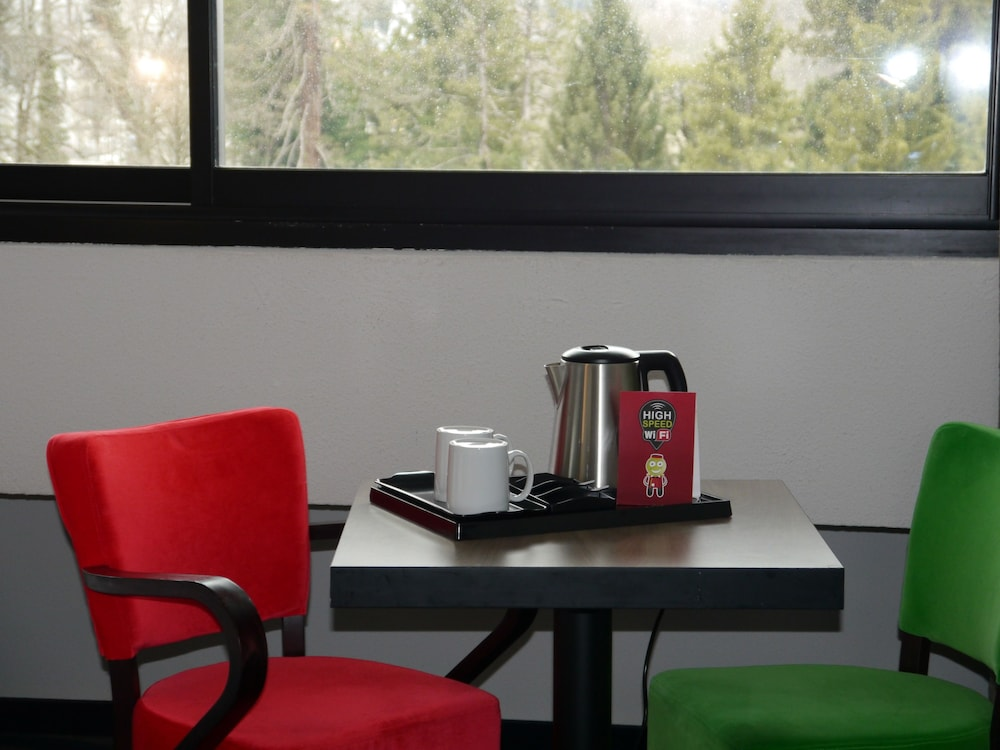 Coffee and/or Coffee Maker, Hotel Panorama