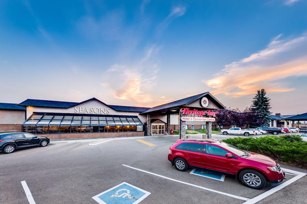 Hotels In Brooks Alberta Canada