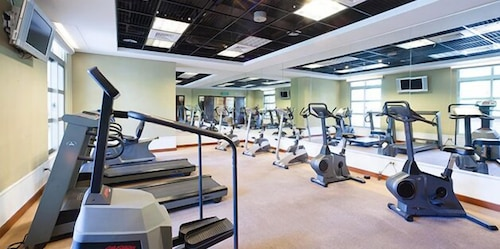 Gym, Janfusun Resort Hotel