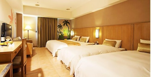 Room, Janfusun Resort Hotel